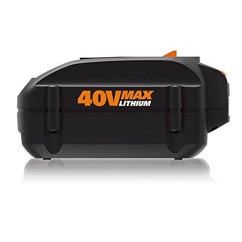 WORX WA3580 40V MaxLithium Replacement Battery for WG180,WG280,WG380,WG580