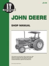 John Deere Shop Manual 2750 2755 2855&2955 (Jd-59)