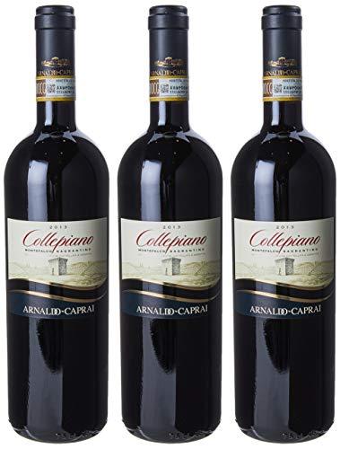 Sagrantino Collepiano DOCG Caprai, 3 x 750 ml