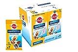 Pedigree Dentastix Snack per la Igiene Orale (Cane Piccolo 5-10 kg) 110 g 7 Pezzi - 10 Con...