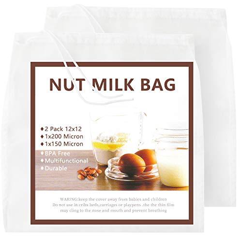 bolsa para leche vegetal fabricante GOGOUP