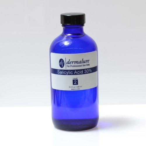 Salicylic Acid Peel 30% 8oz. 240ml Pro Size (Level 2 pH 1.8)