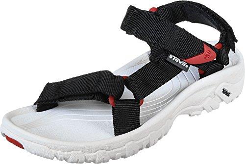 Teva Hurricane XLT Women's Walking Sandals - SS16-10 - Black