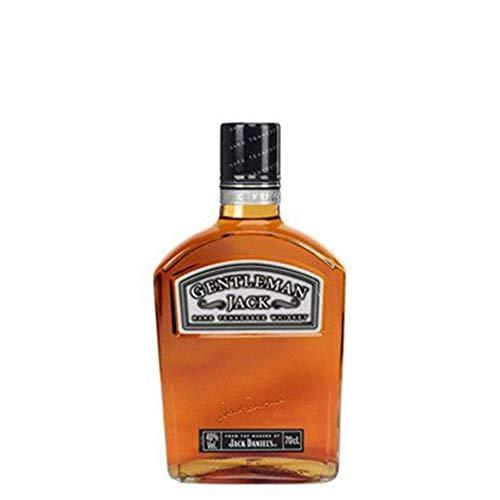 Gentleman Jack 70cl de Jack Daniel