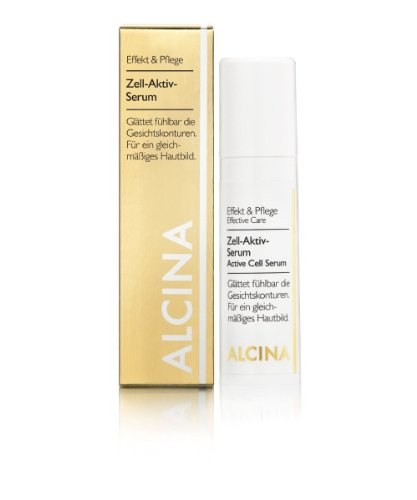 Alcina E Zell-Aktiv Serum 30ml