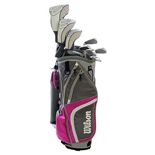 wilson reflex ladies golf package