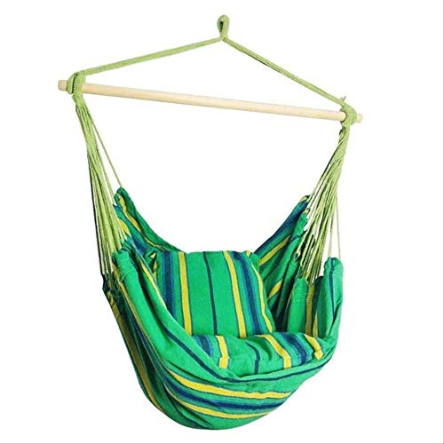 Winter Lifts Portable Travel Camping Hanging Hammock Home Bedroom Swing Bed Lazy Outdoor Indoor Camping Chair Hang Bed Hammock 1