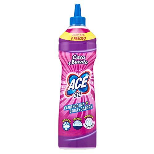 ACE Candeggina Gel 500Ml Prodotti per le pulizie