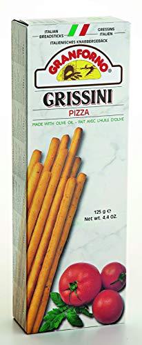 Granforno Grissini Pizza 12 x 125 g, 1er Pack (1 x 1,5kg)