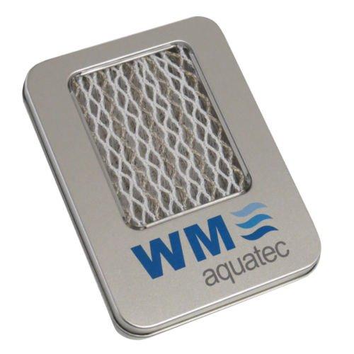 WM Silbernetz-System bis 120 l