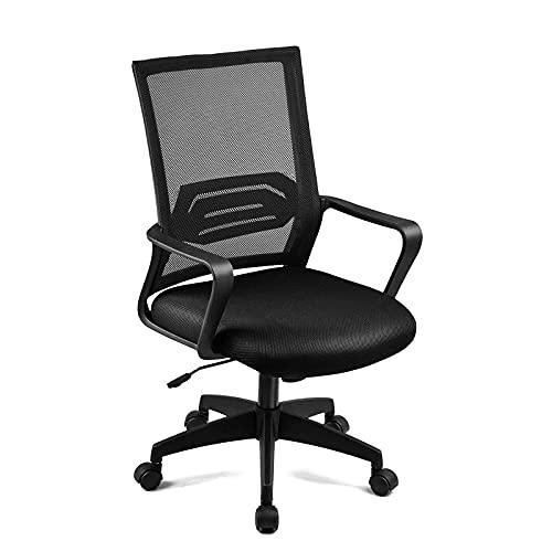 ComHoma Office Chair Ergonomic Desk Chair