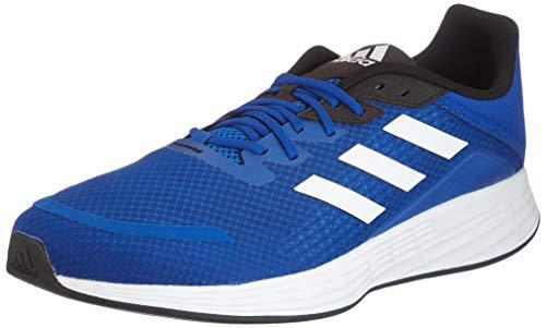 Adidas Duramo SL, Zapatillas Hombre, Royal Blue/White/Core Black, 42 EU