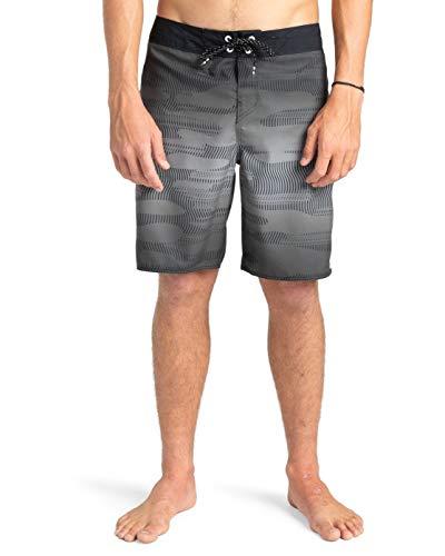 "BILLABONG™Resistance 18.5"" - Board Shorts - Men - 32 - Black"
