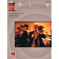 [(Big Band Play-Along: Volume 7: Standards - Tenor Saxophone)] [Author: Hal Leonard Publishing Corporation] published on (January, 2013)