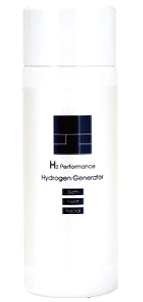 展望台ホイッスル湖【3本セット】H2 パフォーマンス ハイドロジェン ジェネレーター 200g