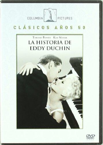 La Historia De Eddy Duchin [Spanien Import]