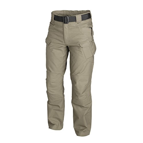 Pantalon Helikon Tex UTP ® (Urban Tactical Pants) - En tissu Ripstop - Beige/kaki - Beige - XXXL