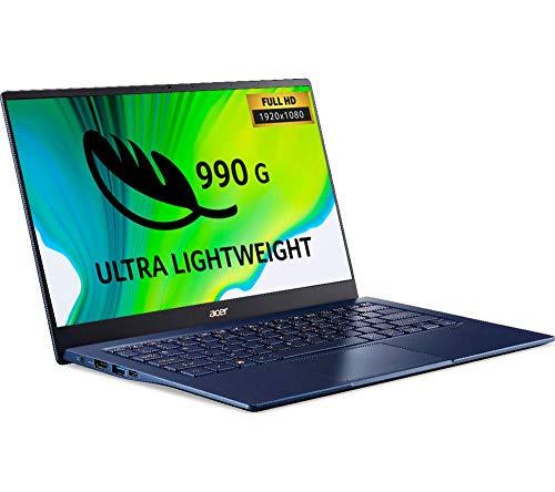 Acer Swift 5 14'' Intel Core i7 10th Generation, 16GB, 512GB SSD