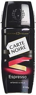 Carte Noire Divine Espresso Coffee, 100g (B003RRYAT0) | Amazon price tracker / tracking, Amazon price history charts, Amazon price watches, Amazon price drop alerts