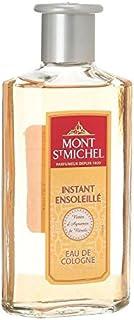 Mont Saint Michel - Eau de Cologne Instant Ensoleillé - Agrumes & néroli - Flacon 250 ml