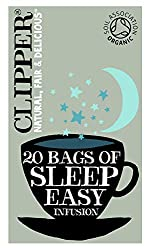 A refreshing and distinctive infusion with cinnamon, chamomile, valerian and other natural herbs enhanced with natural orange flavouring. Naturally caffeine free. Contains natural herbal ingredients that can help promote and maintain healthy sleep in...