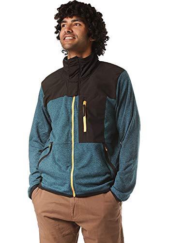 O'Neill Andesite Full Zip Fleece Heren