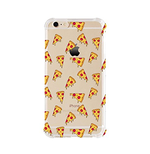 Great Gift Ideas for the Letter P - Pizza phone case