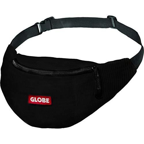Globe Richmond Side Bag II Unisex Adulto, Black Cord, Talla Única