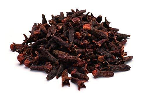 Chiodi di garofano interi biologici 200g Fairtrade senza additivi, cloves