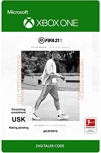 FIFA 21 Ultimate | Xbox One - Download Code