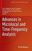Advances in Microlocal and Time-Frequency Analysis (Applied and Numerical Harmonic Analysis)