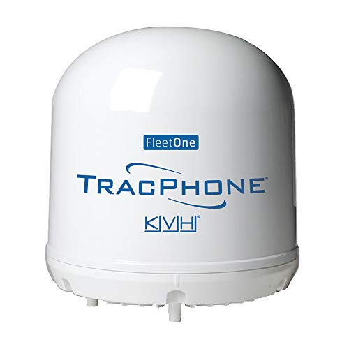 KVH Industries 01-0398 TracPhone Fleet One