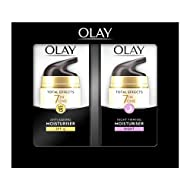 Olay Total Effects Moisturiser Day and Night Cream, 37ml