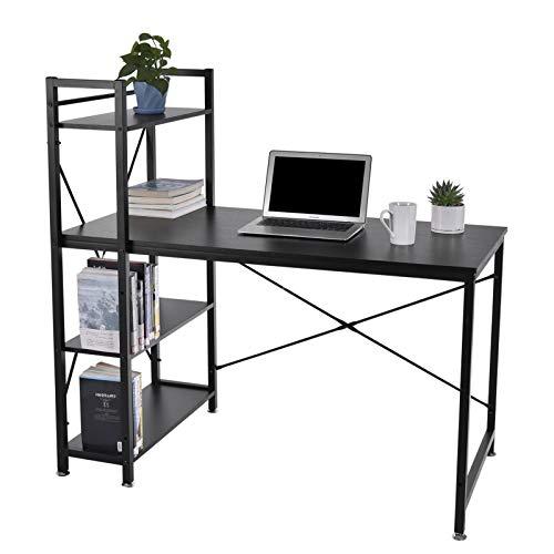 Juhuitong Home Office Schreibtisch mit...