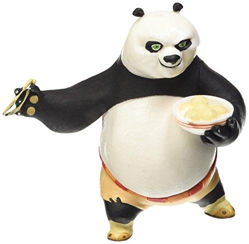 Comansi com-y99913Kung Fu Panda Po Essen Figur