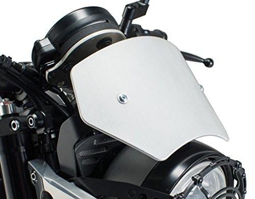 SW-MOTECH Windschild, Silbern für Yamaha XSR 900 (16-)