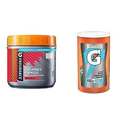 Gatorade Endurance Formula Powder, 32 Ounce