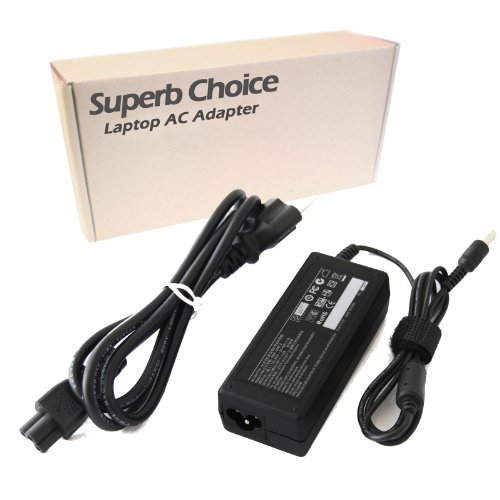 Superb Choice 65W Adapter Compatible with Aspire 4339-2618 5315-2142 5315-2077 5733Z-4851.