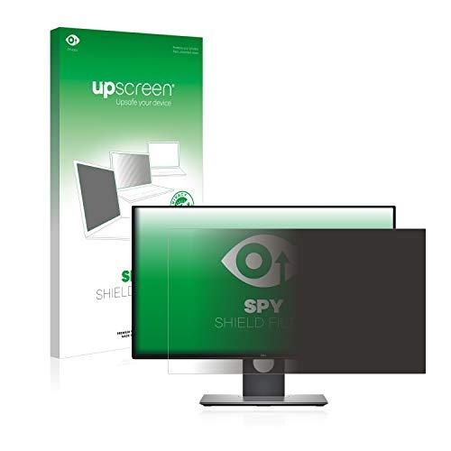 upscreen Filtro de Privacidad Compatible con DELL UltraSharp U2718Q Protector Pantalla Anti-Espia Privacy Filter