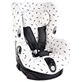 Housse Siege Auto Bebe Pour Coque Maxi Cosi, Axiss Bebe Confort Protection...