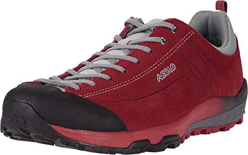 Asolo Women's Space GV Hiking Shoe Gerbera 8