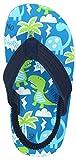 Beck Unisex-Kinder Jungle Aqua Schuhe