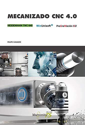 *Mecanizado CNC 4.0