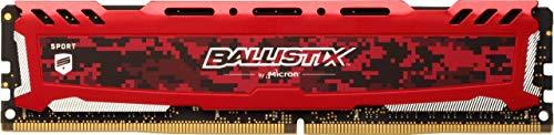 Crucial Ballistix Sport LT 3200
