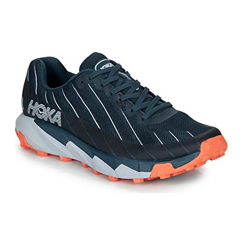 Hoka One One TORRENT (1097755) Women majolica blue/fusion coral