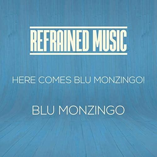 Blu Monzingo