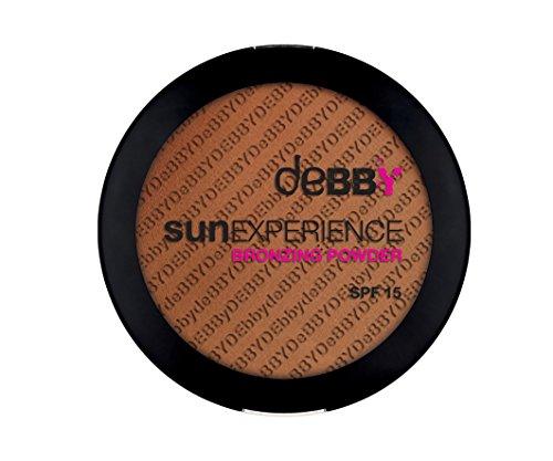 DEBBY SUN EXPERIENCE BRONZING POWDER 03