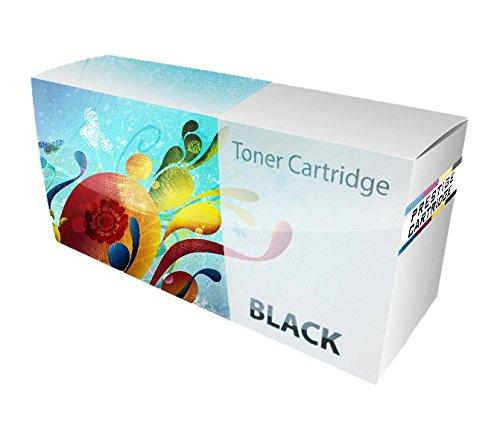 Prestige Cartridge C1660 Toner, Passend zu Dell Drucker C1660, C1660W, C1660CN, schwarz