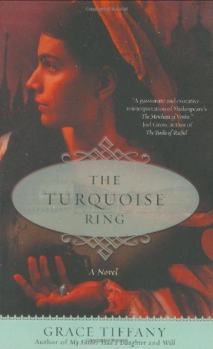 The Turquoise Ring by Grace Tiffany (2005-05-03)