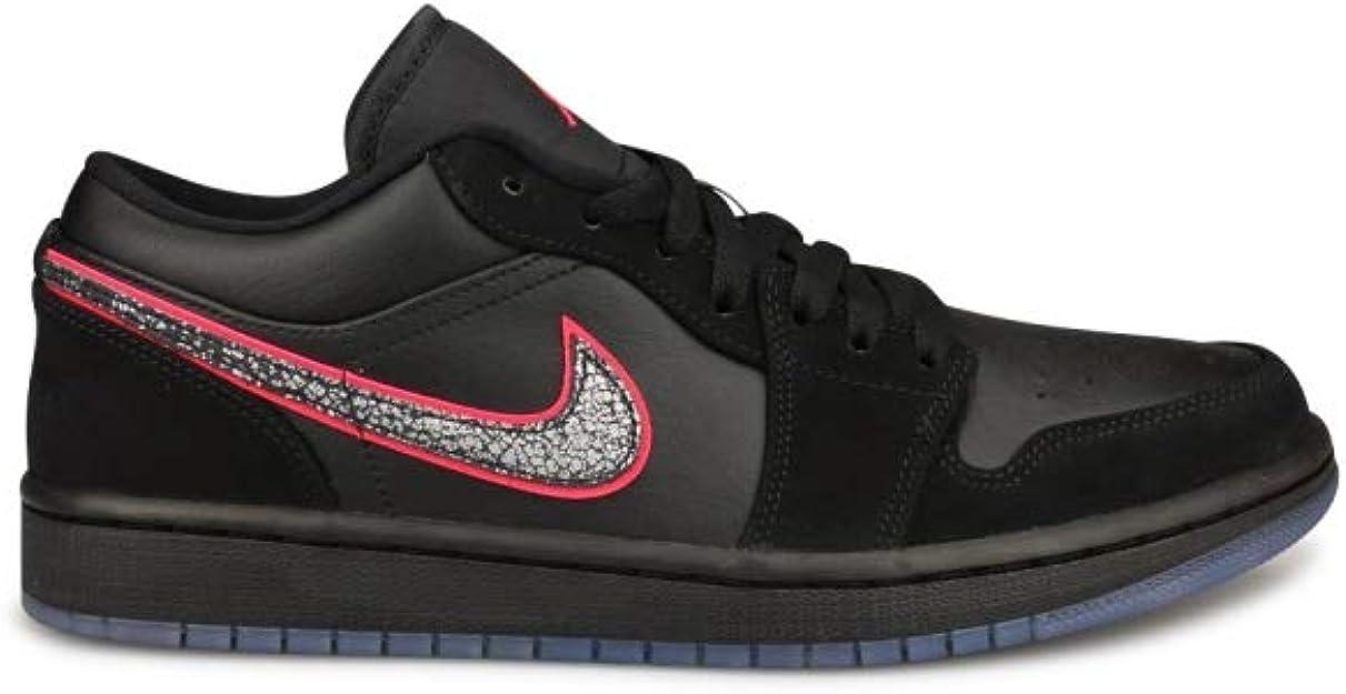 Nike Air Jordan 1 Low Se, Chaussure de Basketball Homme